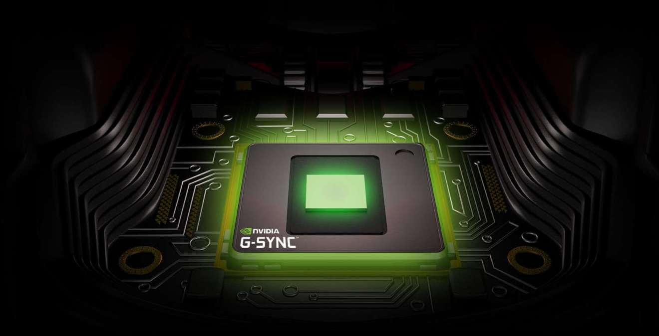 G SYNC - Conheça Acer Predator X34, o monitor ultrawide com G-SYNC