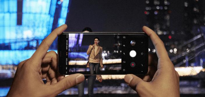 Galaxy S9 1234 - Galaxy S9 e S9+: confira dicas da Samsung para aproveitar as câmeras