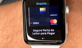 IMG 0927 320x190 - Apple Pay chegou ao Brasil: entenda como funciona
