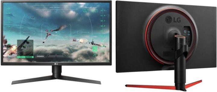 LG lança no Brasil seus novos monitores gamer e 4K 5