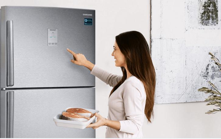 ModoFesta TwinCooling - Conheça os 5 modos de uso dos refrigeradores Twin Cooling da Samsung