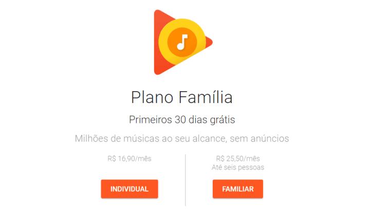 Screenshot 2 720x410 - Spotify ou Google Music? Confira nossa comparação entre os apps