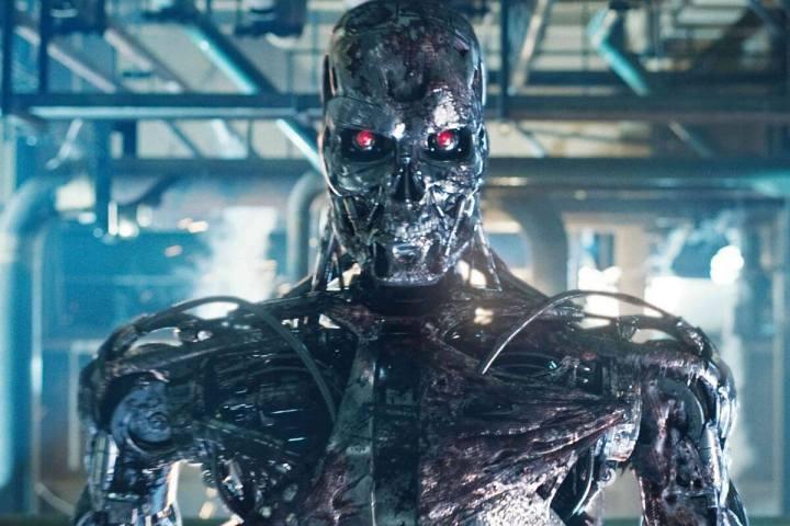 Terminator Salvation.0.0 720x480 - Direto do MIT, conheça a primeira inteligência artificial psicopata do mundo