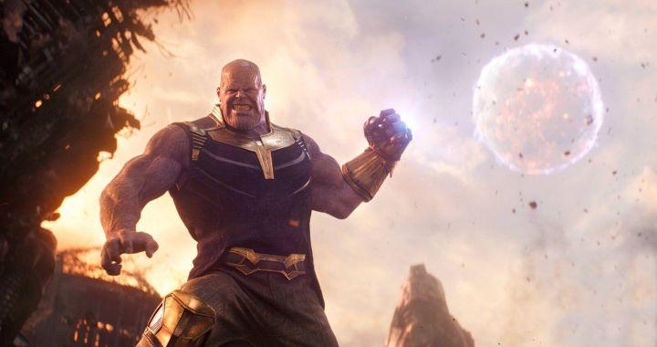 Thanos Josh Brolin Avengers Infinity war Marvel Cinematic Universe The Avengers 1298487 720x380 - Crítica: Vingadores: Guerra Infinita é o ultimato da Marvel