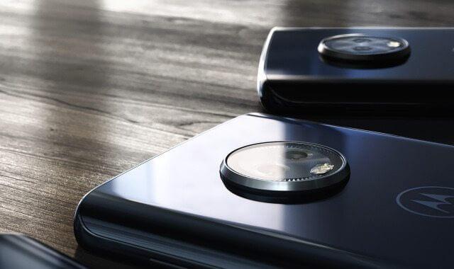 Moto G6 Play, Moto G6 e Moto G6 Plus são anunciados oficialmente 13