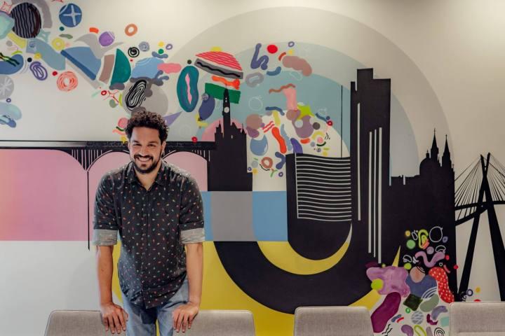 André Barrence fala sobre ser uma das Startups do Google Campus 6