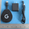 android tv dongle fcc 1 - Dongle para Android TV com logotipo do Google passa por certificação