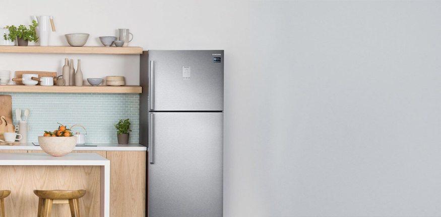 Conheça os 5 modos de uso dos refrigeradores Twin Cooling da Samsung 8