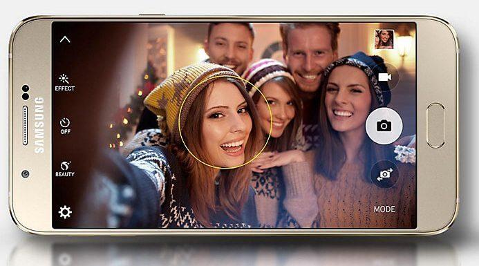 Galaxy A8 e A8+: Dicas de como tirar as melhores fotos 11
