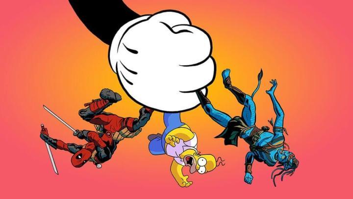 """disney fox 1 720x405 - Novo """"Netflix da Disney"""" pode mudar a indústria do cinema"""