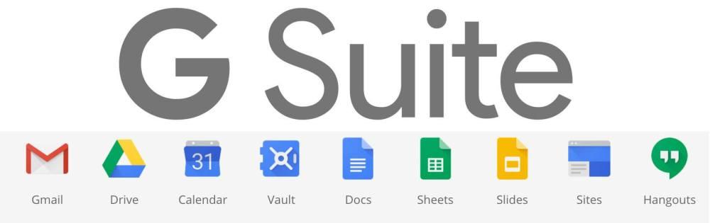 gsuite - Gmail ganhará novo design e diversas novas funções em breve
