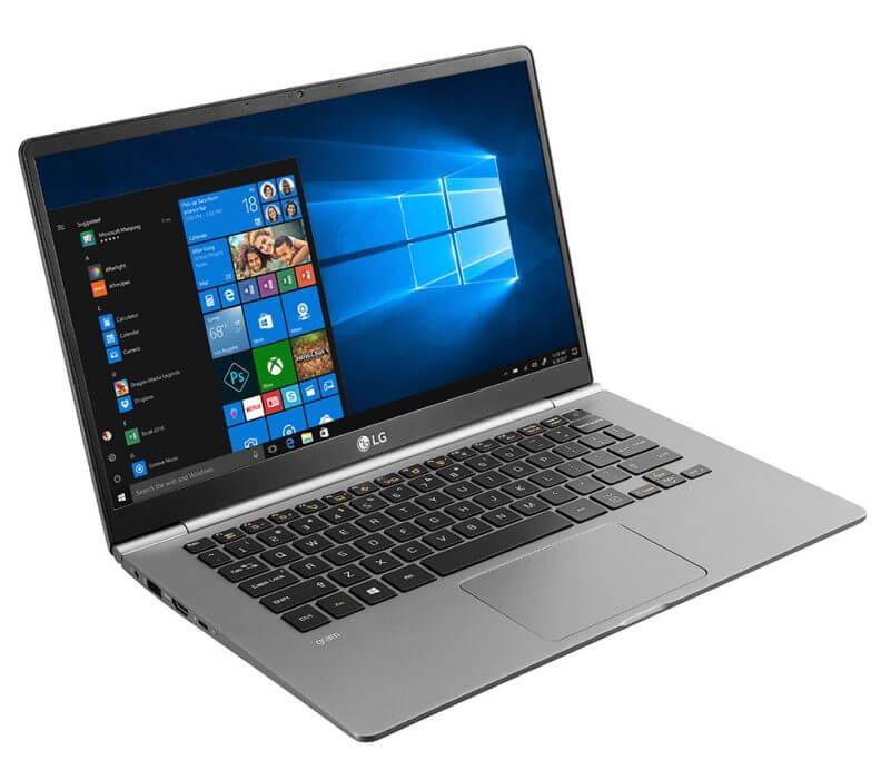 LG Gram é a nova geração de notebooks premium da empresa; saiba todos os detalhes 5
