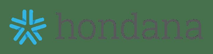 logo hondana 720x184 - André Barrence fala sobre ser uma das Startups do Google Campus