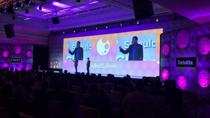 SingularityU Summit: evento de tecnologias chega ao Brasil este mês 10