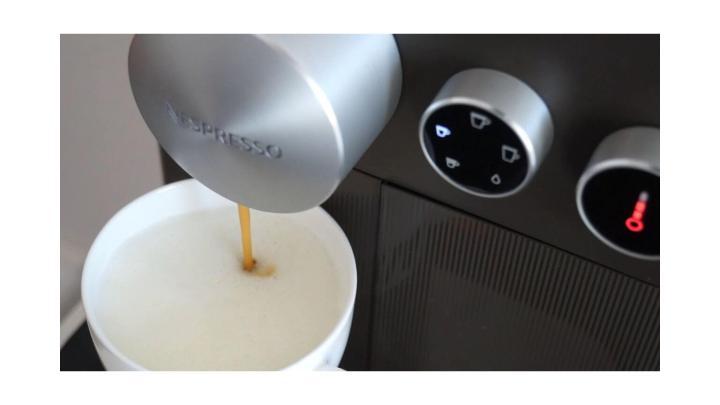 Review: Nespresso Expert é tecnologia de ponta para o seu café 11