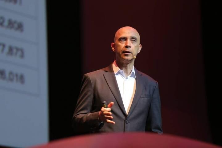 SingularityU Summit Brasil reúne lideranças em São Paulo 21