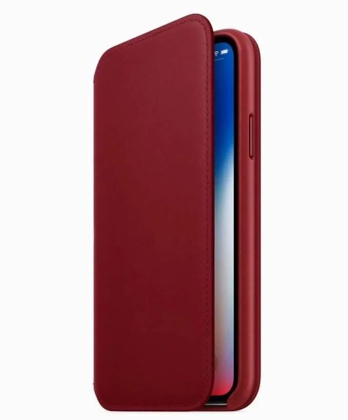 iPhone 8 e 8 Plus são lançados na cor vermelha 7