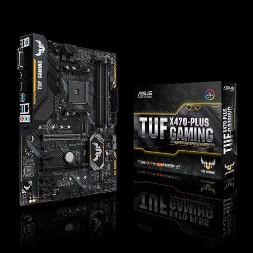 tuf - Confira as placa-mãe da ASUS para as CPUs Ryzen de 2ª geração