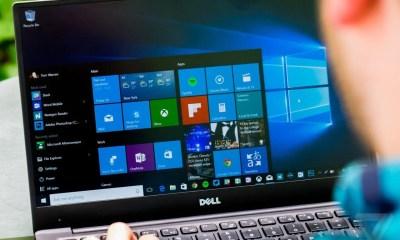 """winows - Windows 10 Lean: confira como seria o modo """"enxuto"""" do Windows"""