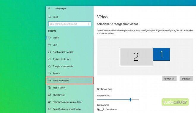 Confira como liberar espaço em disco na atualização de abril do Windows 10 5