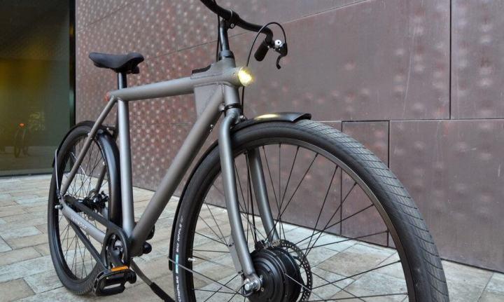 """40c4f11716ee70259a107222d5ac5160 720x431 - SmartbikeVanmoof: conheça a """"Tesla das Bicicletas"""""""