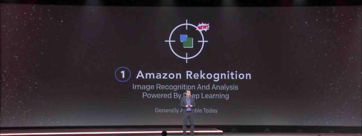 Amazon rekognition 720x271 - Cobertura da SkyNews do Casamento Real terá reconhecimento facial