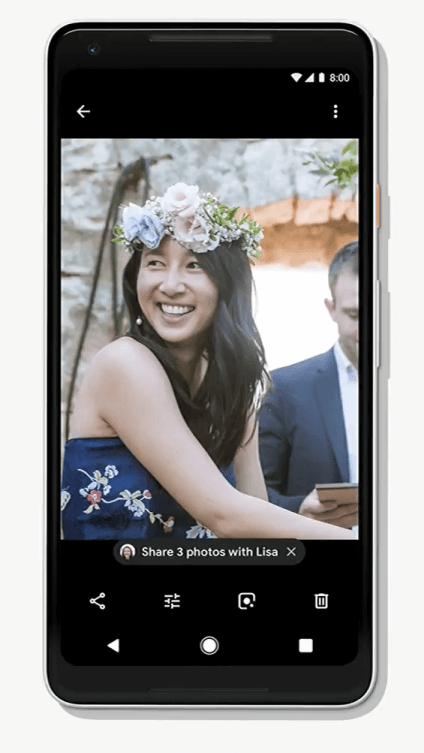 Google I/O: Gmail e Google Fotos ganharão funções com foco em inteligência artificial 8