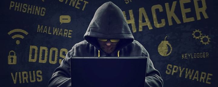 Hacker 720x288 - Hacker supostamente vaza dados de clientes do Banco Inter