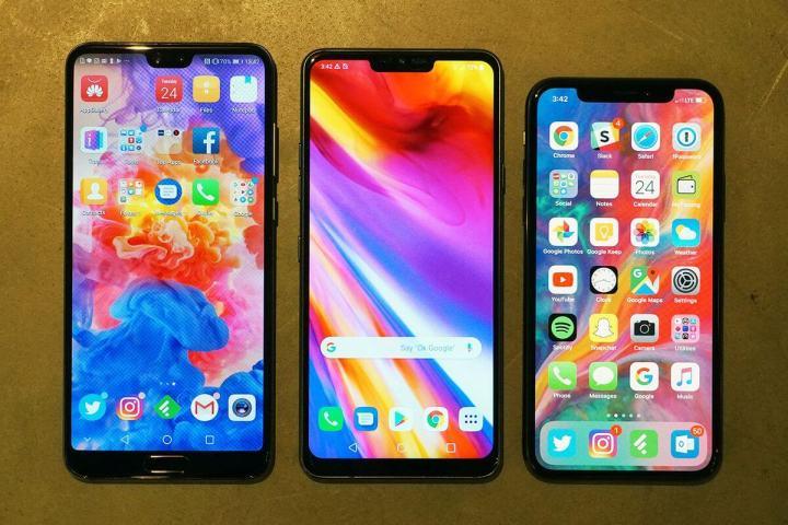 G7 ThinQ: LG apresenta oficialmente seu novo smartphone na Coreia 7