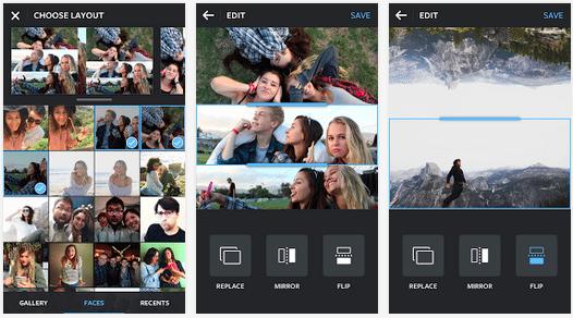 Layout Instagram - Confira alguns apps essenciais para usar no Instagram