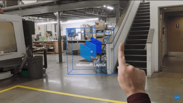 Microsoft Layout 720x406 - Microsoft Build 2018: veja as principais novidades da conferência