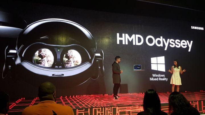 Odyssey 720x405 - Notebook Launch 2018: confira as novidades da Samsung em notebooks