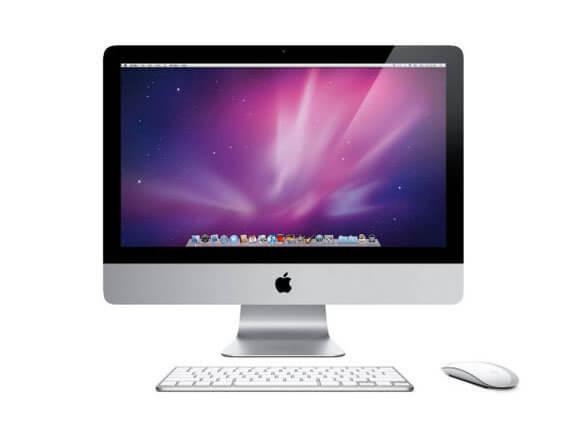 20 anos de iMac: Conheça a trajetória do computador mais icônico da Apple 9