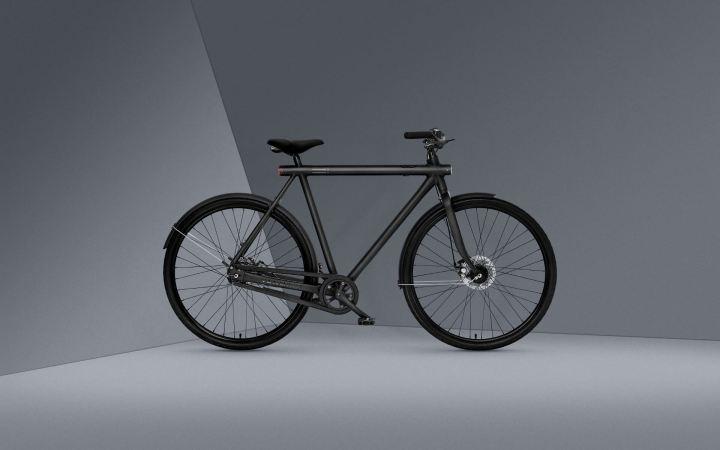 "VANMOOF01 720x450 - SmartbikeVanmoof: conheça a ""Tesla das Bicicletas"""