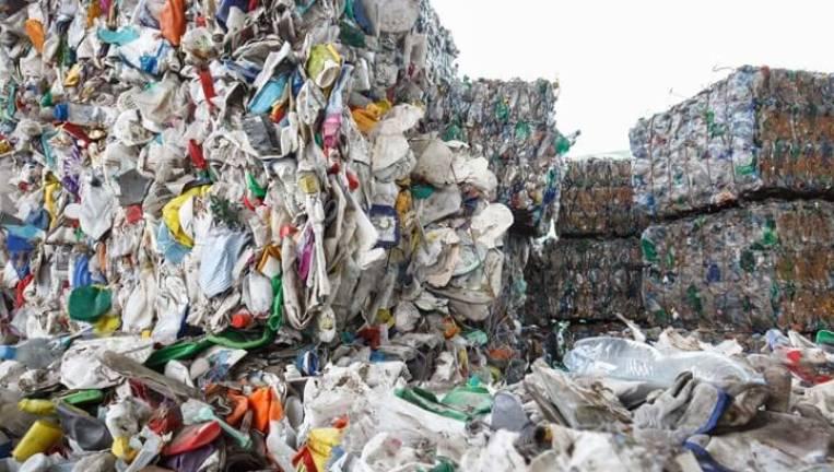 full 36434 - Cientistas criam acidentalmente enzima que come plástico