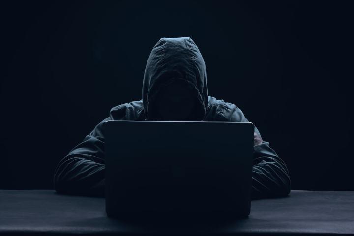 hacker 1 720x480 - Hacker supostamente vaza dados de clientes do Banco Inter