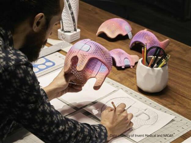hp 1 - HP quer democratizar a impressão 3D industrial com esses 4 novos modelos da linha Jet Fusion