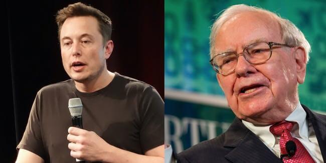 Elon Musk diz que irá fundar sua própria empresa de doces 10