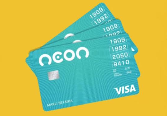 neon - Neon fecha com banco Votorantim e volta a operar