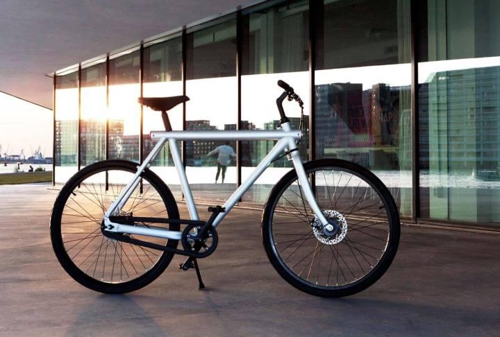 "vanmoof header 720x486 - SmartbikeVanmoof: conheça a ""Tesla das Bicicletas"""