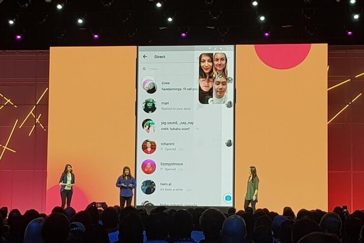 video - Chamadas de vídeo em grupo chegarão ao WhatsApp e Instagram