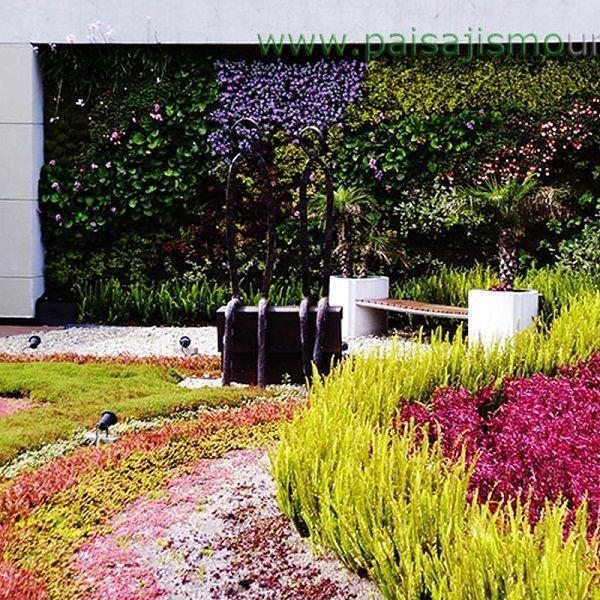 jardin verticales
