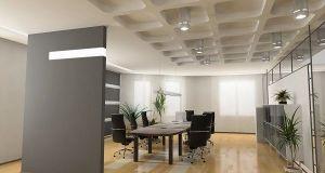 decoracion oficinas