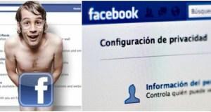 desactivar notificaciones facebook