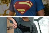 camisetas superheroes originales