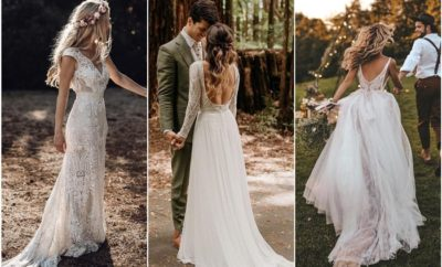 """Qualcosa di blu da lanciare dopo il """"sì"""" Country Wedding Dresses Archives Show Me Your Dress"""