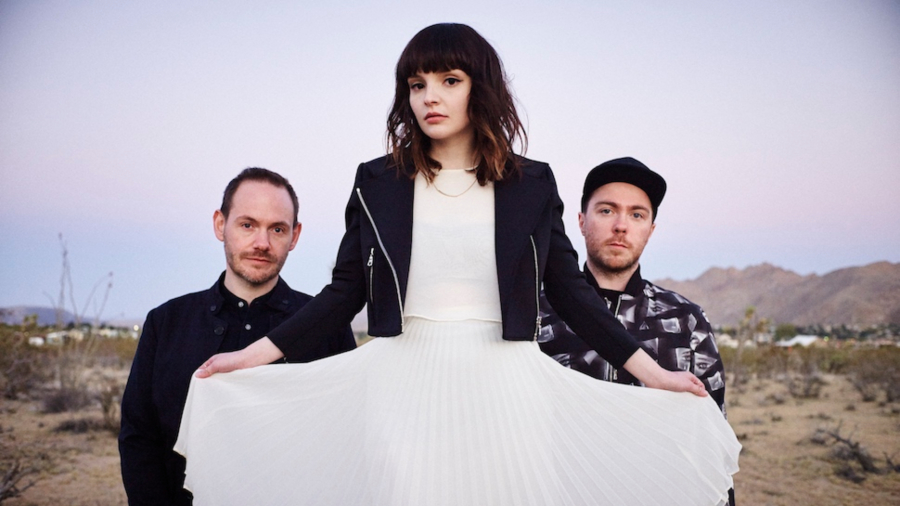 Chvrches. Austin City Limits