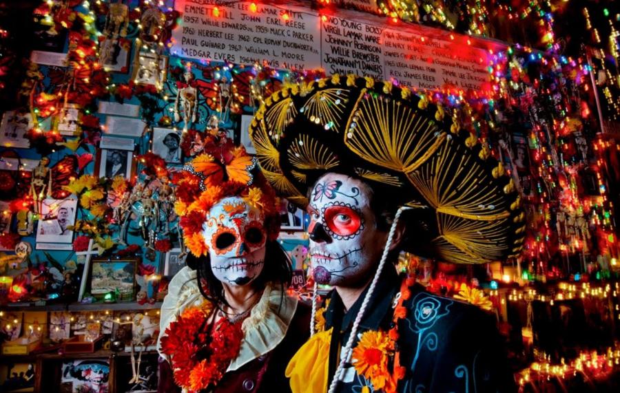 Halloween Austin