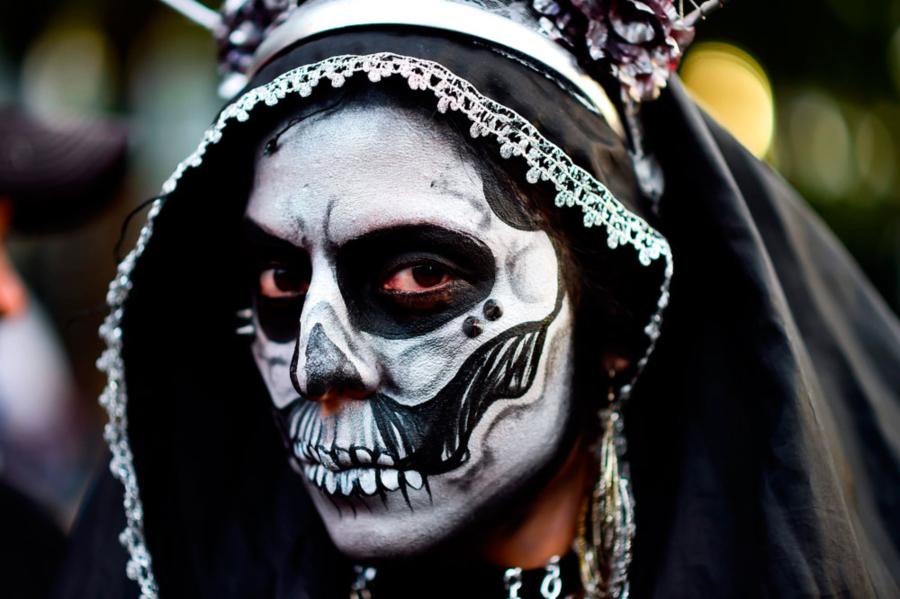 Halloween Madrid
