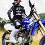 Yamaha Brasil Entrega A Nova Moto Do Gaspareto 5 Show Radical